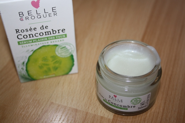serum belle a croquer