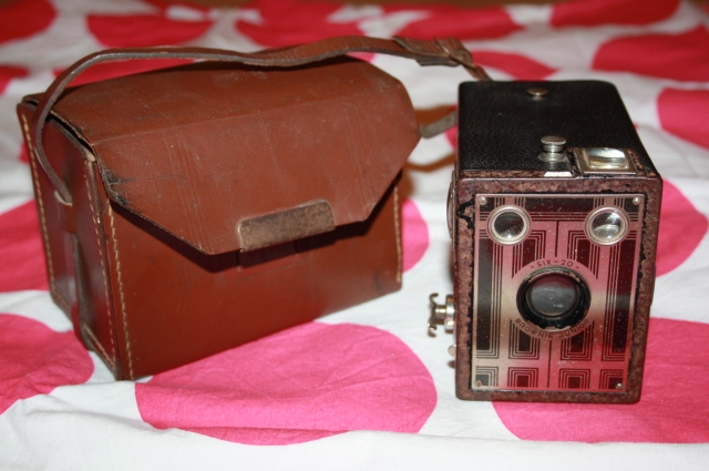 Kodak brownie junior