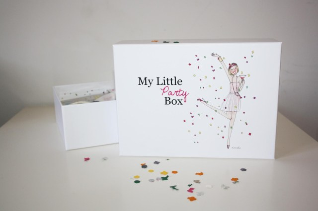 my little box juin