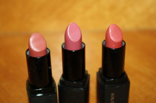ELF rouge a lèvres minérale