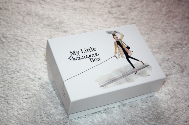 my little box 2013