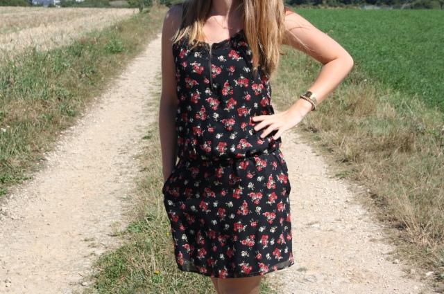 robe pimkie automne 2013