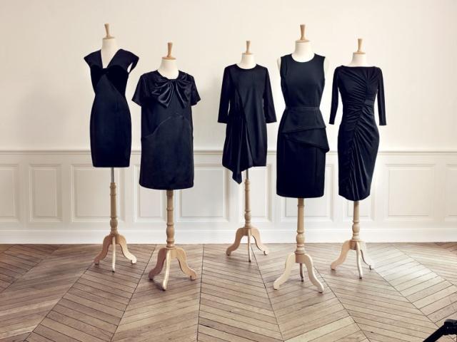 La-petite-robe-noire-chez-Monoprix_