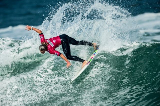 Swatch Girls Pro France 2013, Le Penon, France