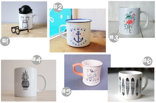 selection de mugs sur etsy bleupaillette blog mode et lifestyle avec un peu de sport dedans. Black Bedroom Furniture Sets. Home Design Ideas