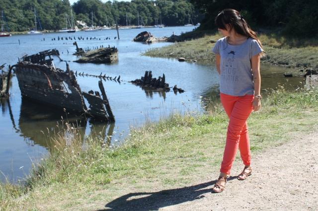 blog mode bretagne Aklanoa surf kulte