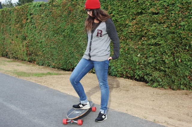 look blog mode longboard dstreet